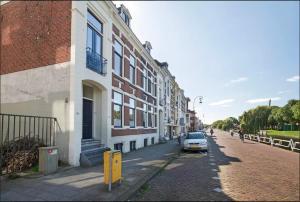 obrázek - Dutch style canal house