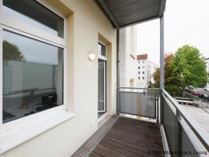 City Park Apartments - #24 - Trendiges Apartment in der Südvorstadt