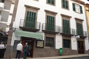 Alojamento Local Trigal, Apartmanok  Funchal - big - 40