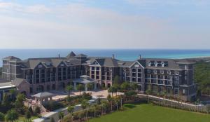 obrázek - Henderson Beach Resort