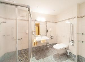 Almfrieden Hotel & Romantikchalet, Отели  Рамзау-ам Дахштайн - big - 32
