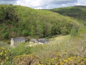 Gite Moulin du Squiriou