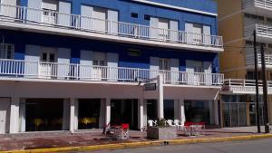 . Hotel Castelar