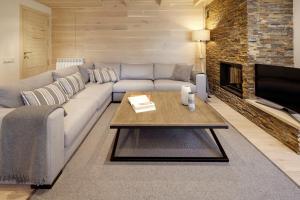 Apartamento Val de Ruda Luxe 30 - Apartment - Baqueira-Beret