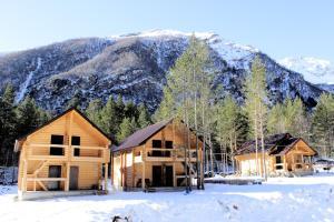 Гостевой дом Домик в горах