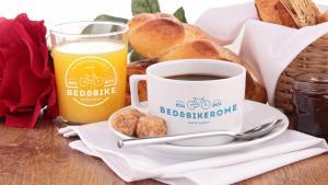 Bed&BikeRome Suite - abcRoma.com