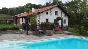Accommodation in Labastide-Clairence