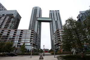 Luxury Furnished Suites - Downtown Toronto, Appartamenti  Toronto - big - 10