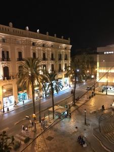 Plaza De Dominique - loc turistica