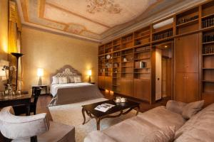 Luxury Apartment Piazza Navona - abcRoma.com