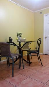 Cabañas Don Luis, Apartments  Valdivia - big - 7