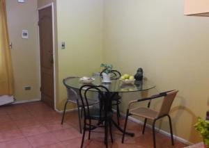 Cabañas Don Luis, Apartments  Valdivia - big - 6