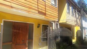Cabañas Don Luis, Apartments  Valdivia - big - 10