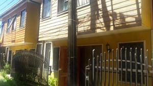 Cabañas Don Luis, Apartments  Valdivia - big - 9