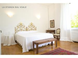 B&B Albaro, Bed and breakfasts  Genoa - big - 7