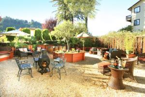West Sonoma Inn & Spa - Guerneville