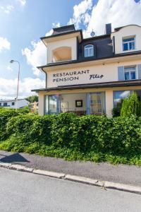 Pension Penzion Filip Marienbad Tschechien