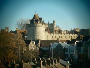 Auberges de jeunesse - Heart of Windsor Rooms