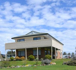 Accommodation in Tokerau Beach