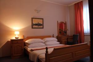 Europa Motel, Penziony  Sarajevo - big - 19