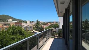 Departamento Luxor, Apartments  Villa Carlos Paz - big - 40
