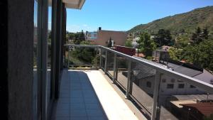Departamento Luxor, Apartments  Villa Carlos Paz - big - 44