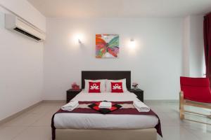 ZEN Rooms Bukit Jalil - Kampong Bohol