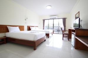 Memory Place, Hotely  pláž - big - 13