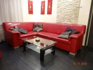 Apartament Kryształowy