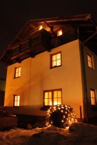 Apartmán Ferienwohnung Maria Matrei in Osttirol Rakousko