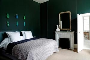 Chateau De La Resle - Design Hotels