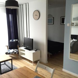 Apartament numer 13
