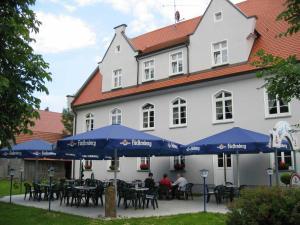 Gasthof Rössle - Hochdorf