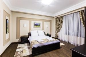 Best Western Plus Atakent Park Hotel - Almaty
