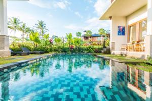 obrázek - ZEN Rooms Kedisan Tegal Alang Ubud Villa