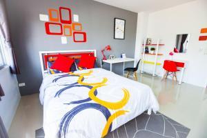 Room 9 Residence - Ban Phan Sadet Nok