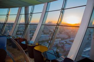 Swissotel Krasnye Holmy, Hotely  Moskva - big - 60