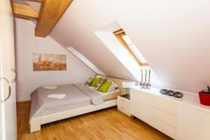 Didžioji Street Apartments, Ferienwohnungen  Vilnius - big - 1