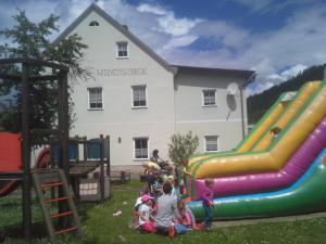 Accommodation in Thalheim