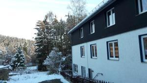 Haus Steeg, Apartmanok  Braunlage - big - 66