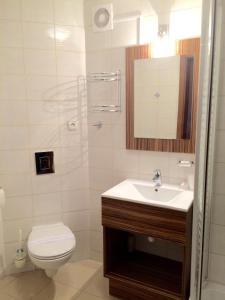 Apartament Arka Spa 418A