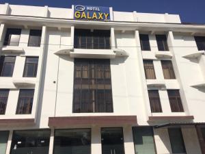 Auberges de jeunesse - Hotel Galaxy