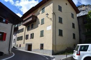 Casa Sosio Martinelli