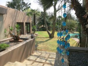 Linden Guest House, Penziony  Johannesburg - big - 29