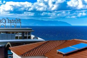 Ocean Terrace House, Santiago del Teide