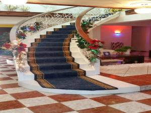 Hotel Rey, Hotels  Concepción de La Vega - big - 85
