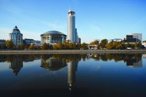 Swissotel Krasnye Holmy, Hotely  Moskva - big - 64