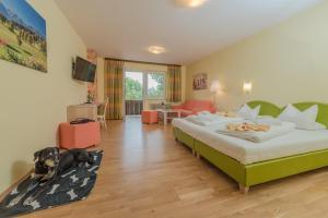 Almfrieden Hotel & Romantikchalet, Отели  Рамзау-ам Дахштайн - big - 44
