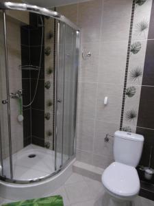 Apartament U Janusza