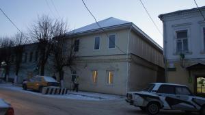 Tarusa Apartment - Pokhvisnevo